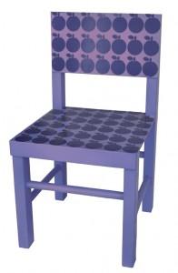 cadeira reta lavanda roxo 72dpi