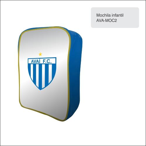 Clube Avaí_Mochila infantil - AVA-MOC2